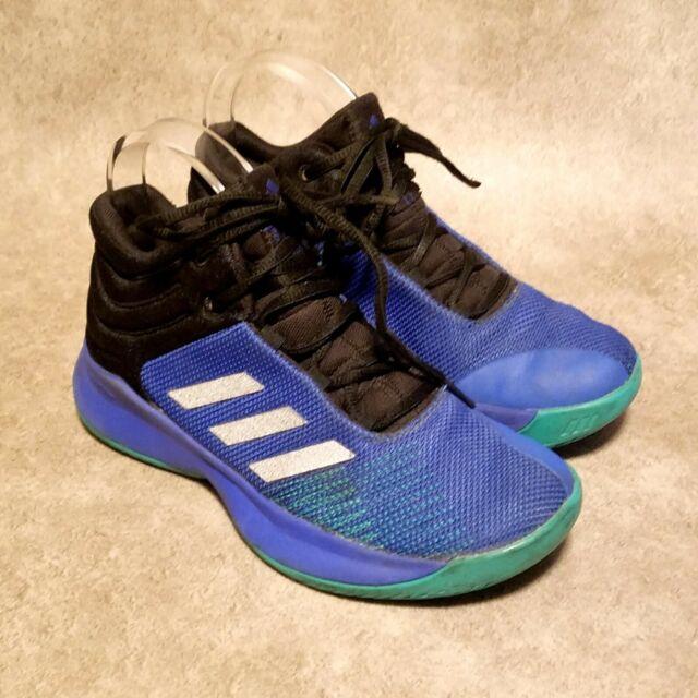 Pro Spark 2018 K Boys Basketball Shoes