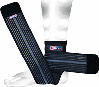 Rdx Ankle Foot Support Grip Brace Protector Guard Injury Wrap Stabilizer Socks