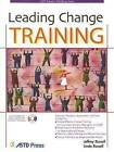 Leader Change Training by Linda Russell, Jeffrey Russell (Mixed media product, 2003)