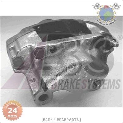 XBJMABS Étrier de Frein arrière gauche SAAB 9-3 Essence 1998>2003