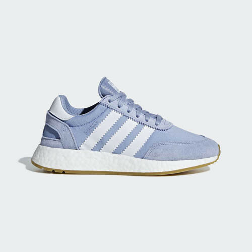Women Adidas D97350 I 5923 Running shoes blue Sneakers