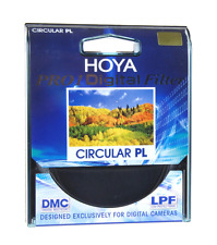 Hoya Pro 1 Pro1 Pro-1 Circular Polariser Digital Filter: 52mm