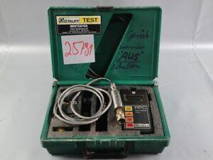 Stauff PPC Peek Pressure Check Minitester Hydraulik Druck Prüfgerät #25791 - Dinslaken, Deutschland - Stauff PPC Peek Pressure Check Minitester Hydraulik Druck Prüfgerät #25791 - Dinslaken, Deutschland