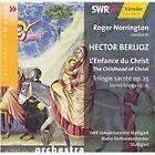 Hector Berlioz - : L'Enfance du Christ (2003)