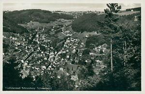 Ansichtskarte-Schramberg-Schwarzwald-Nr-760