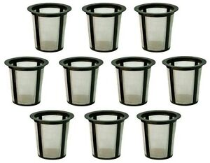 Refillable-Baskets-My-K-cup-Replacement-Reusable-Coffee-Filter-Keurig-10-Packs