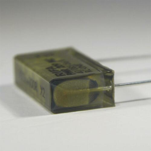 Rc-löschglied 0,1\mu F 23x13x7mm-pour zb détecteur mvt et funksteckdosen