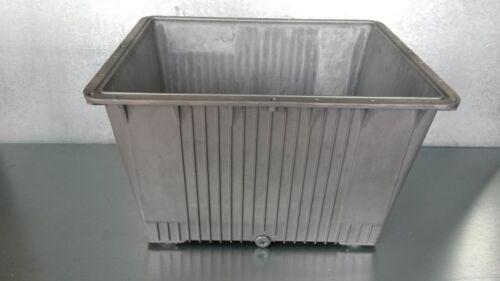 Holzspalter Ölbehälter aus Aluminium 20 ltr Hydraulikaggregat Aggregat