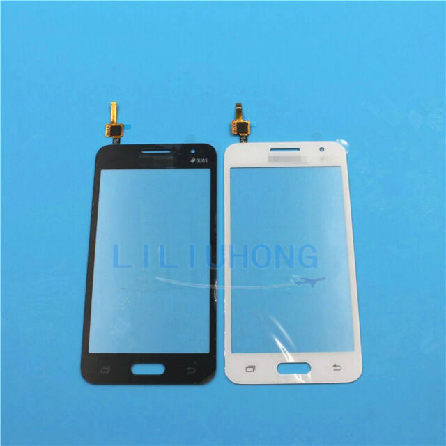 Screen Touch Digitizer Lens Repalcement For SAMSUNG GALAXY CORE 2 SM-G355H G355