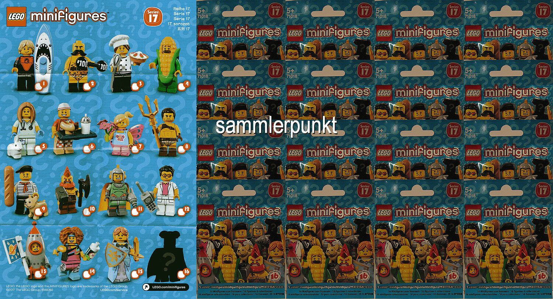 1 LEGO LEGO LEGO ® minifiguren continental dans l'emballage d'origine de votre choix ad773c
