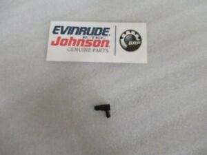 E112 Evinrude Johnson OMC 336535 Nipple OEM New Factory Boat Parts