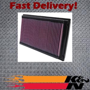 K/&N Panel Air Filter FOR NISSAN SKYLINE R33 33-2031-2