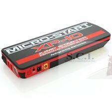 Antigravity Battery Micro-Start PPS XP-10 Multi-Function Jump Starter