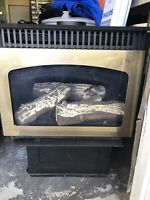 Free Standing Gas Fireplaces Shop For New Used Goods Find Everything From Furniture To Baby Items Near You In Ontario Kijiji Classifieds