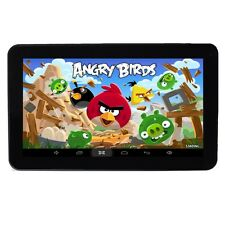 10 Inch Android 4.4 Tablet PC - 16GB 1GB RAM Dual Core - Bluetooth Wifi -