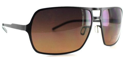 Sunglasses AERO 2 DGR Titanium Freudenhaus Rechteck Sonnenbrille