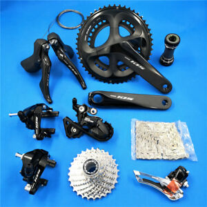 Shimano 105 R7000 22S Road bike Groupset with Brake 170MM  172.5 175MM