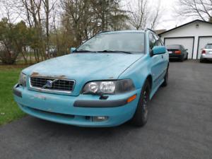 2003 Volvo V40 B4204t4