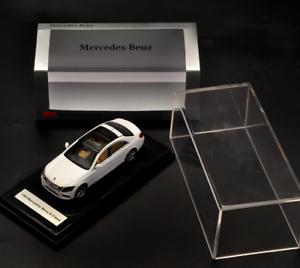 1 64 Alloy die-casting car model Mercedes-Benz S-CLASS S600 AMG W222 2018