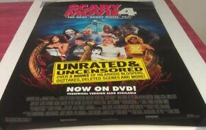 SCARY-MOVIE-4-DVD-MOVIE-POSTER-1-Sided-ORIGINAL-27x40