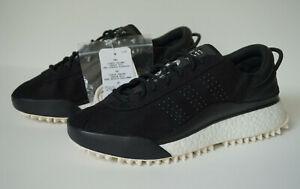 Adidas-Alexander-Wang-x-AW-Hike-Low-Black-white-Men-039-s-Shoes-AC6839-Size-10