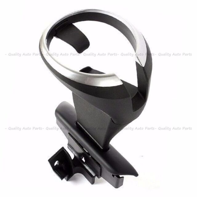 BMW E82 E84 E88 COUPE ROADSTER FRONT CUP DRINK HOLDER