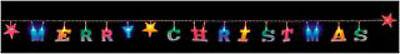 Pratico 20 Led Buon Natale Stringa Luci Multicolore Natale Indoor + Gratis Batterie-mostra Il Titolo Originale
