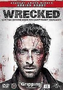 Wrecked-DVD-Nuovo-DVD-SIG190