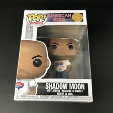 Shadow Moon Funko Pop#678 Funko