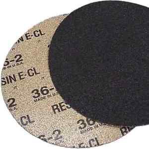 60 Grit Floor Sanding Discs 13