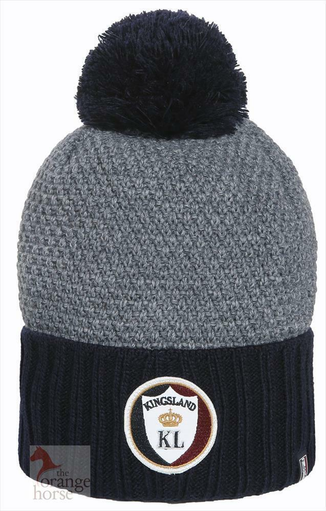 Kingsland Mütze unisex - innen mit Fleece
