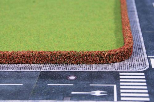 25 mm hoch je 50 cm lang Heki 1755 2 Berberitzenhecken NEU in OVP
