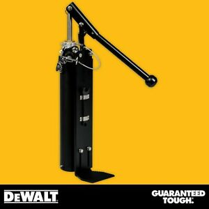 DEWALT-Drywall-Joint-Compound-Pump-Automatic-Taping-Finishing-Tool-10yr-Warranty