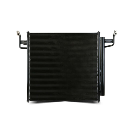 Condenser AC  Fits NISSAN ARMADA TITAN 05-15; INFINITI QX56 05-10 CN-1689-ACS