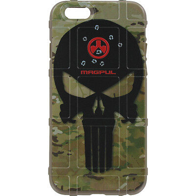 official photos dc685 45135 Magpul Field Case for iPhone SE,4,5,5s. Multicam/Scorpion Head Shot  Punisher Ego | eBay