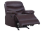 New-Microfiber-Pu-Leather-Chaise-Rocker-Recliner-Sofa-Chair-in-6-Colors thumbnail 8