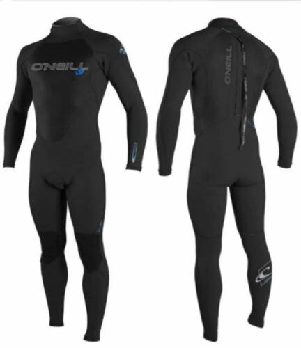 O/'Neill Epic Mens 5//4mm Winter Wetsuit 2019