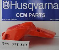 Husqvarna Chainsaw Cylinder Cover 544348303 Fits 445 & 450