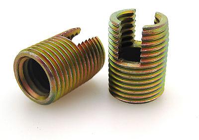 Gewindeeins/ätze Schneidbohrung verschiedene Gr/ö/ßen M 6 x 8 mm Ensat/®-SB Gewindereparatur-Eins/ätze