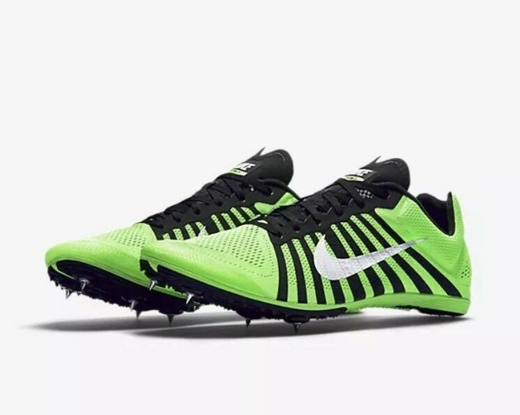 Special limited time *New* Nike Zoom D Distance Men's Comfortable