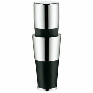 WMF-Weinausgiesser-m-Verschluss-Vino-Weinverschluss-Flaschenverschluss-Ausgiesser