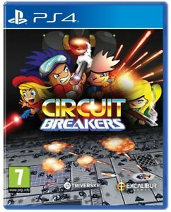 Circuit-Breakers-PS4-Neuf-Scelle