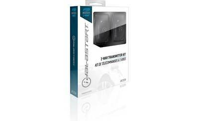 ADS Series Remote Starters Works with HC iDatastart RF2312A 1 Button RF Kit 2-Way DC3