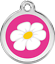 RED-DINGO-DAISY-Engraved-Dog-Cat-ID-identity-Tags-discs-ALL-COLOURS-1DA thumbnail 9