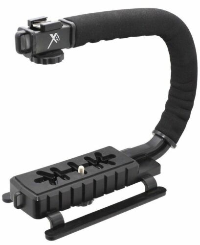 Professional Stabilizing Bracket Handle Grip For Canon EOS Rebel SL3 M100 RP
