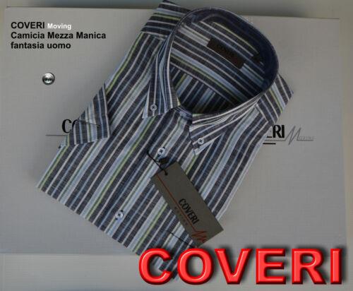 Xxl Camicia M Coveri Xl Manica L 2 Varianti Cotone Mezza vrvqwTaz