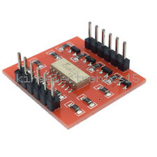 4 Channel Opto Isolator Ic Module High And Low Level Expansion Board For Arduino