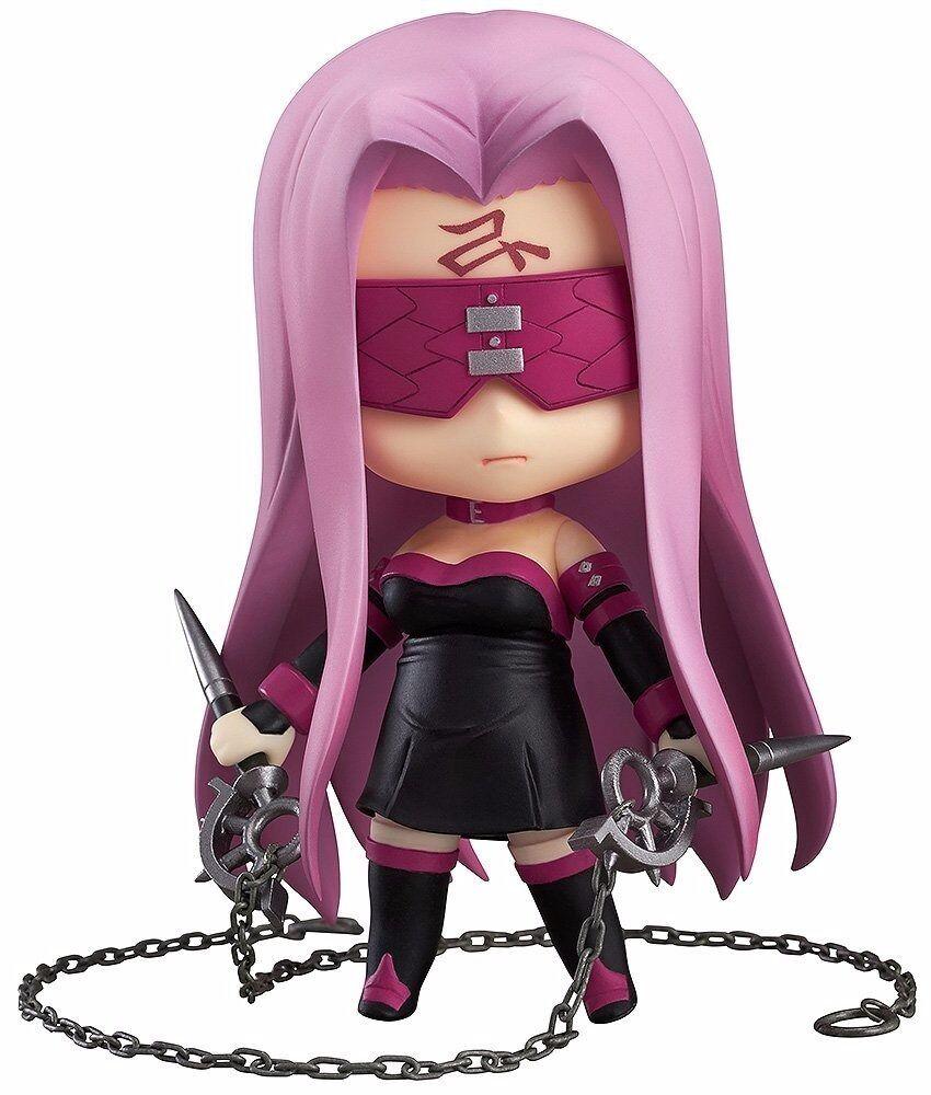 Nendorid 492 Fate Stay Night  Rider Figure  du Japon  assurance qualité