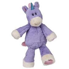 Mary Meyer Marshmallow Zoo Plush Toy Unicorn Mm40660