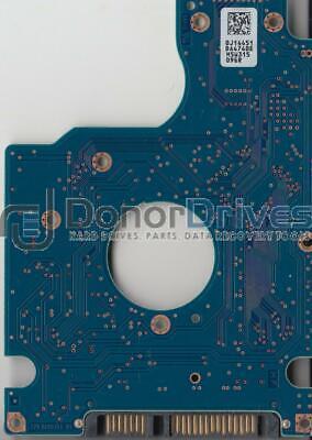DA5286 HTS541010A9E680 Hitachi SATA 2.5 PCB 0J33073 0J14451 DA4740E